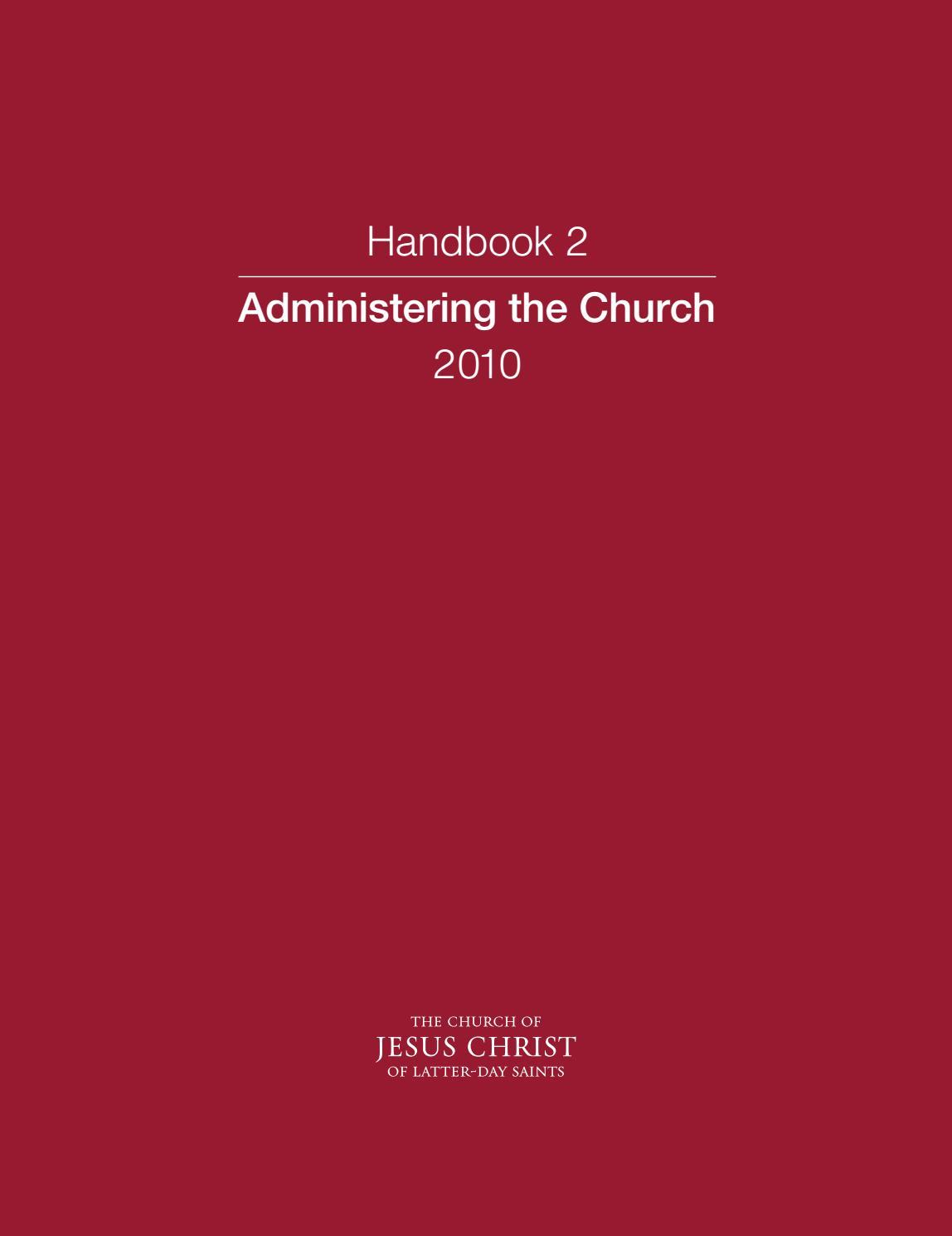 Administering The Church By Billy Manyamba Issuu