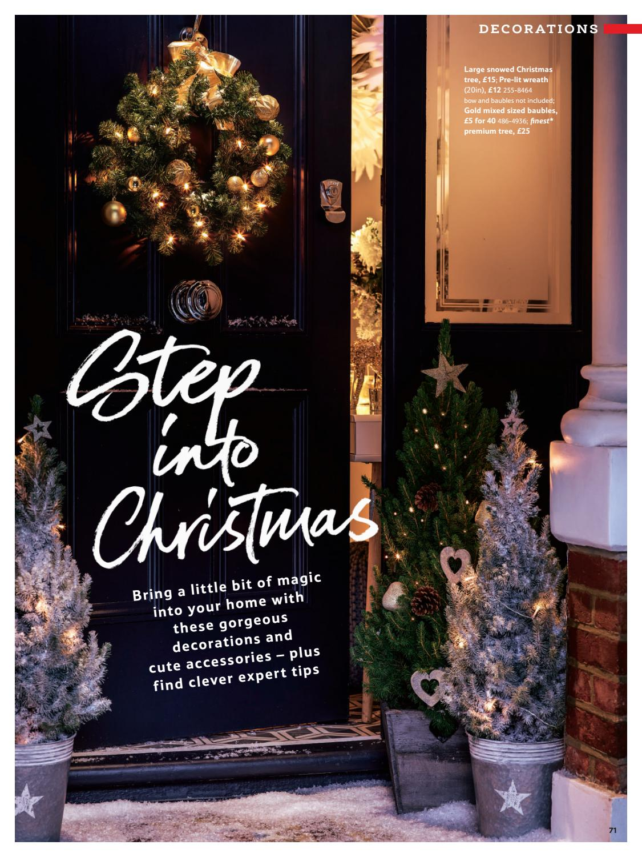 new styles 12afc 19f66 Tesco magazine – Christmas 2016 by Tesco magazine - issuu
