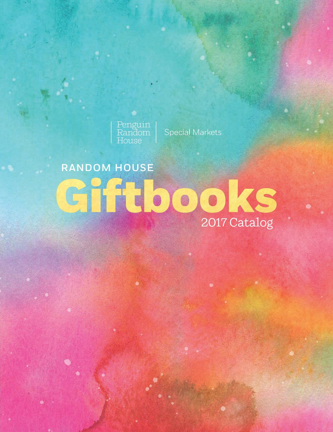 d70c1249519d Random House Giftbooks 2017 Catalog by Penguin Random House Special Markets  - issuu