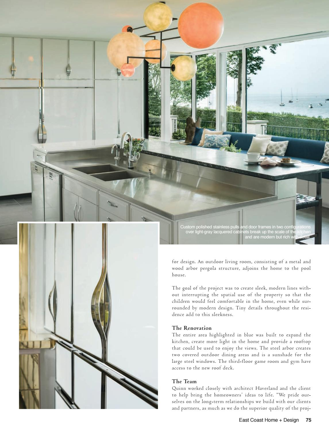 East Coast Home + Design by East Coast Home Publishing - issuu