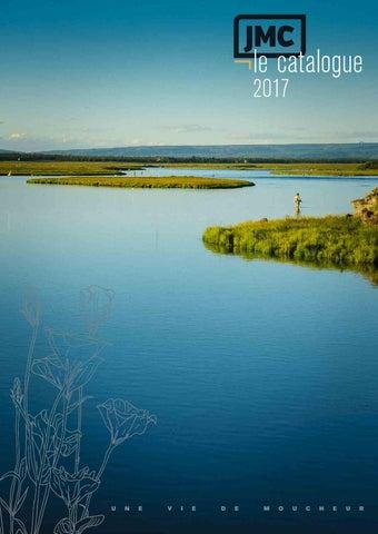 Catalogue JMC 2017 by Cyril Cousinié - issuu d0c53afe6f1
