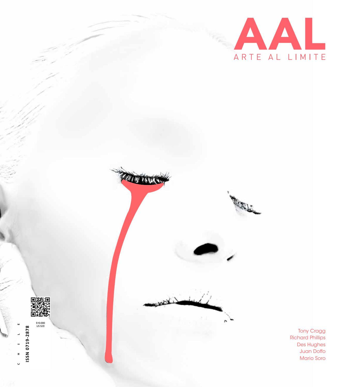 Edición 81 by Arte al Límite - issuu