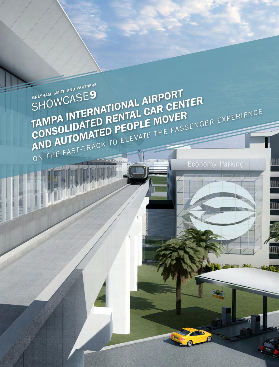 Car Rental Locations Tampa Airport