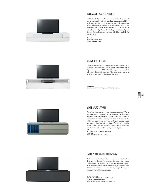 Ligne Roset Tv Meubel.Ligne Roset 2017 Catalog By Projects Contemporary Furniture Issuu