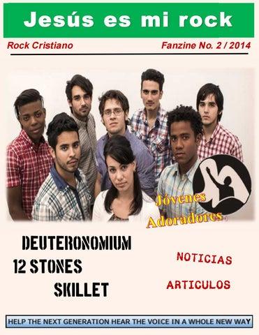Resultado de imagen para jesus es mi rock 2