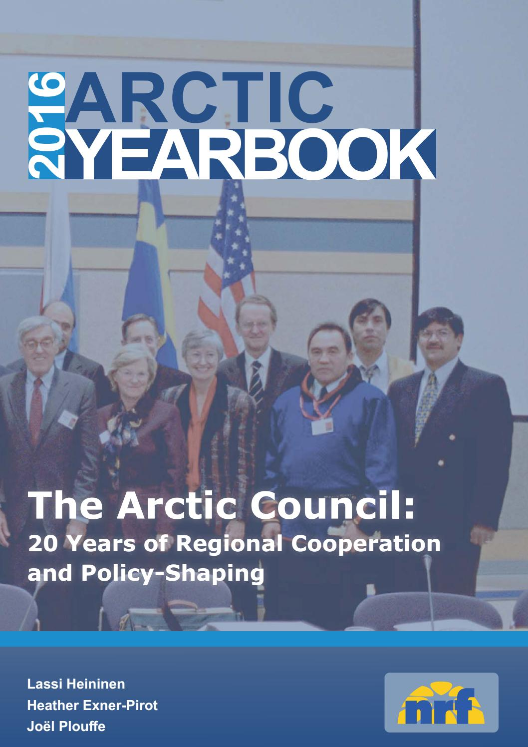 Arctic Yearbook 2016 By Portal Issuu Eybschaller Megaswitch Quote Quot Wiring Diagramm Anyone