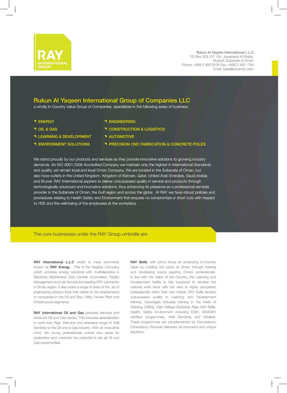 OPAL Issue 2 by Oman Establishment for Press, Publishing