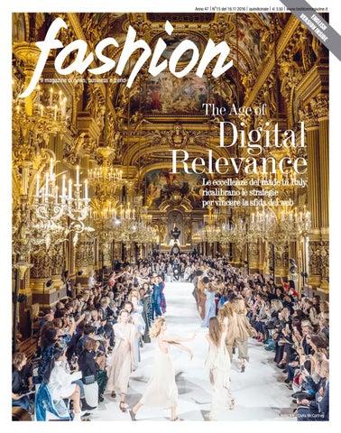 FLIP PAGE FA N 15 2016 by Fashionmagazine - issuu 5e8a67d829d