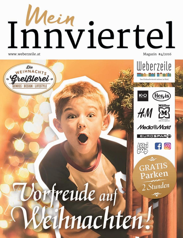 457a4dfce19122 Mein Innviertel 4 16 by Weberzeile - issuu