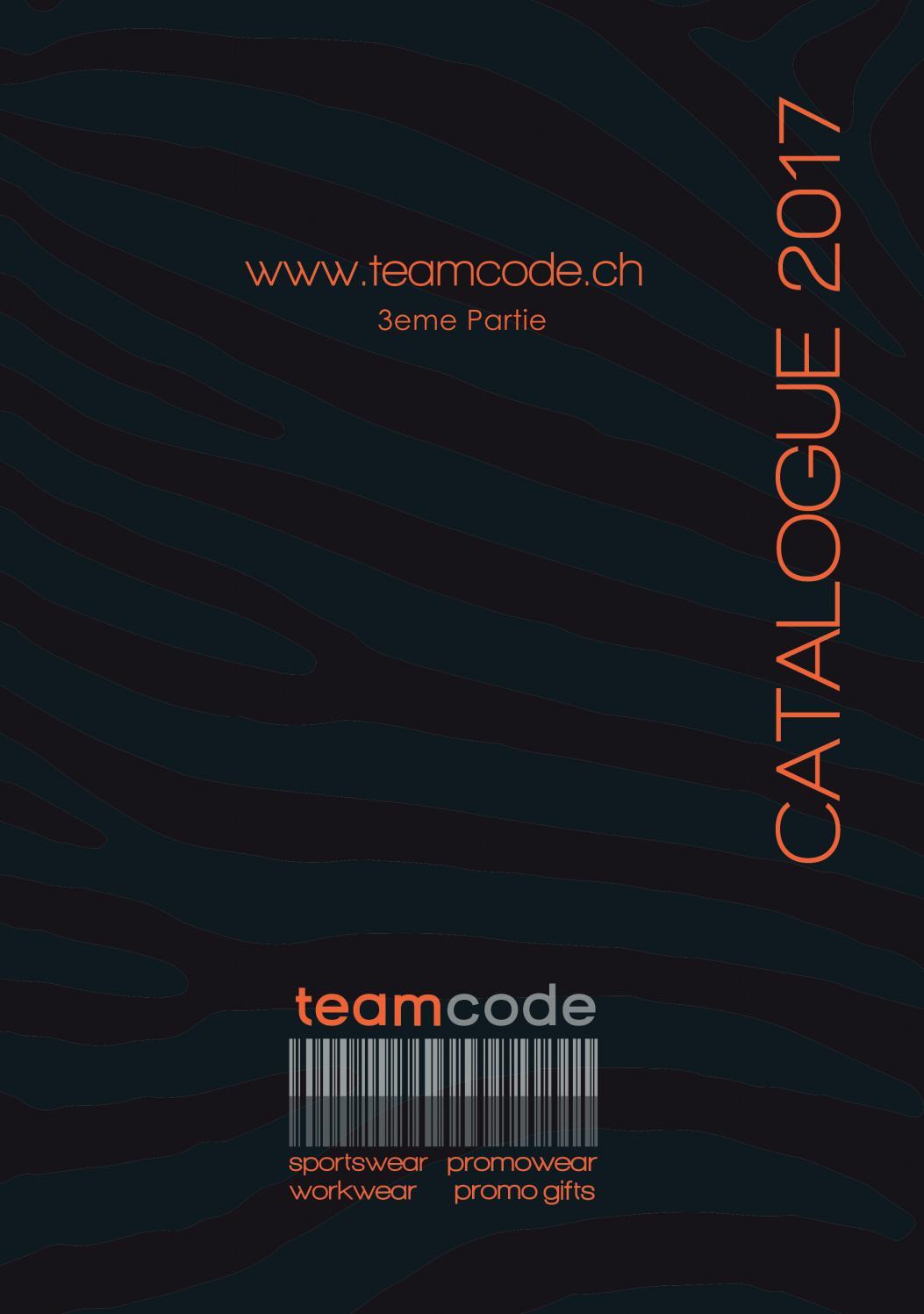 Teamcode3 by teamcode - issuu 2260b46a143