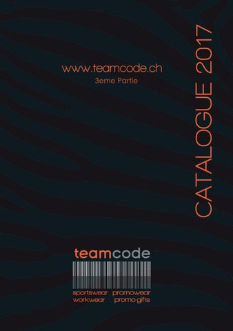 Teamcode3 by teamcode - issuu 4998871fb1a