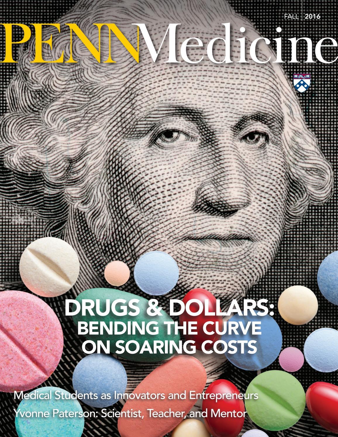 PENN Medicine Magazine | Fall 2016 by Penn Medicine - issuu