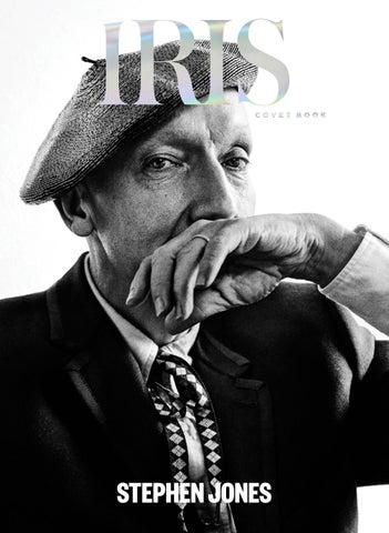 d49c5d33 IRIS COVET BOOK NOVEMBER/DECEMBER 2016 ISSUE - STEPHEN JONES by ...