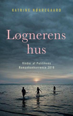155233186a35 Løgnerens hus by JP Politikens Forlag - issuu