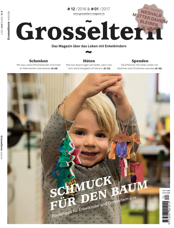 Grosseltern 12/01 2016 by Grosseltern-Magazin - issuu