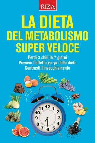 Libro la dieta del metabolismo acelerado gratis