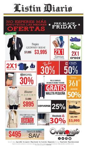 e7e2803af7c51 LD 16-11-2016 by Listín Diario - issuu