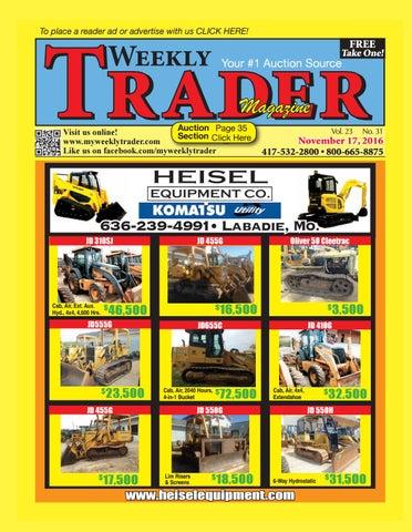 67fa8fedceae0 Weekly Trader November 17