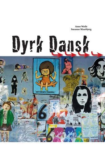 Dyrk Dansk by Alfabeta Forlag - issuu