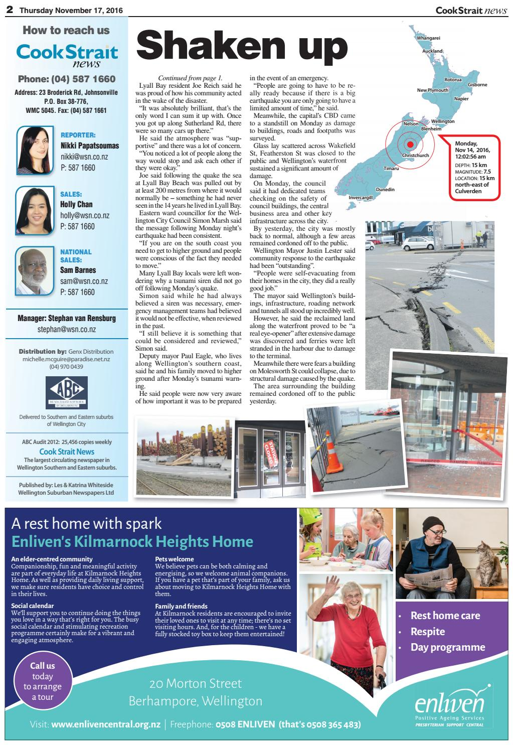 Suburban newspapers auckland