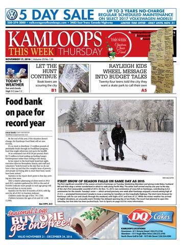 Kamloops This Week November 17 82edbf9d8