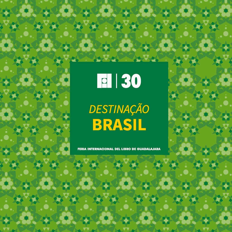 Brasil16 by Feria Internacional del Libro de Guadalajara FIL - issuu