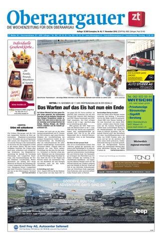 Oberaargauer 46/16 by ZT Medien AG - issuu