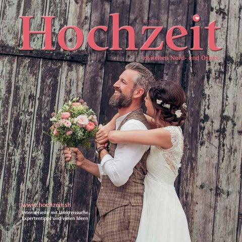 Hochzeit Zwischen Nord Und Ostsee By Ronne Verlag Issuu