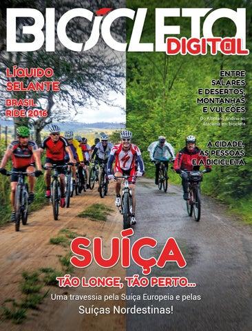 7863d1229d5 Revista Bicicleta Edição Digital 01 by Ecco Editora - issuu