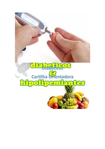 Contagem de carboidratos no diabetes melito by editora rubio issuu cartilha orientadora fandeluxe Images