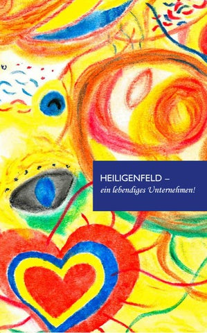 25jahre Heiligenfeld jubiläumsband 151 by Heiligenfeld GmbH - issuu