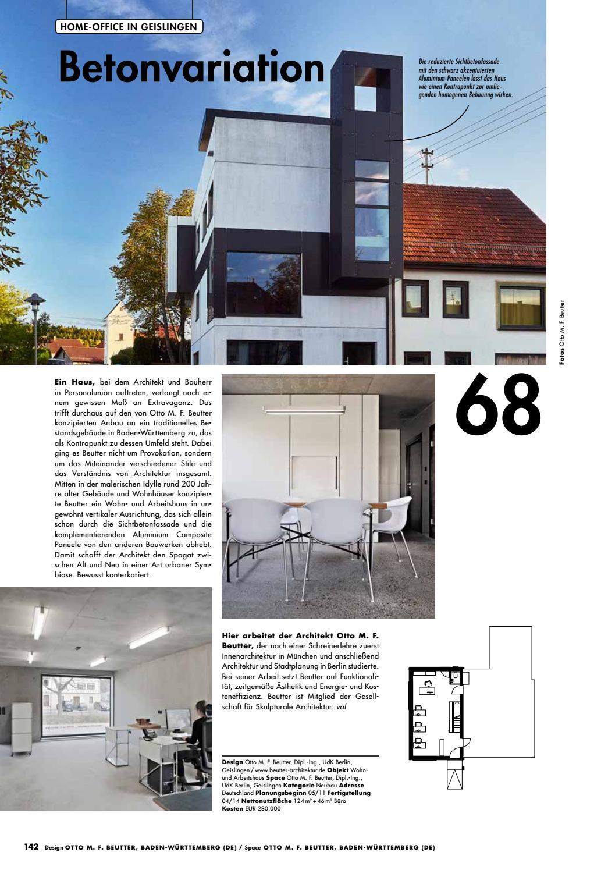 100 Working Spaces 2016 by 100 deutsche Häuser - issuu