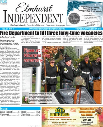 ei 11 17 16 by southern lakes newspapers rock valley publishing