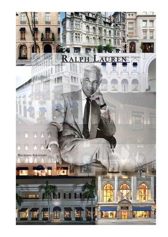 By Stratford Lauren Mackenna Issuu Brand Ralph Report f7IbmYy6gv