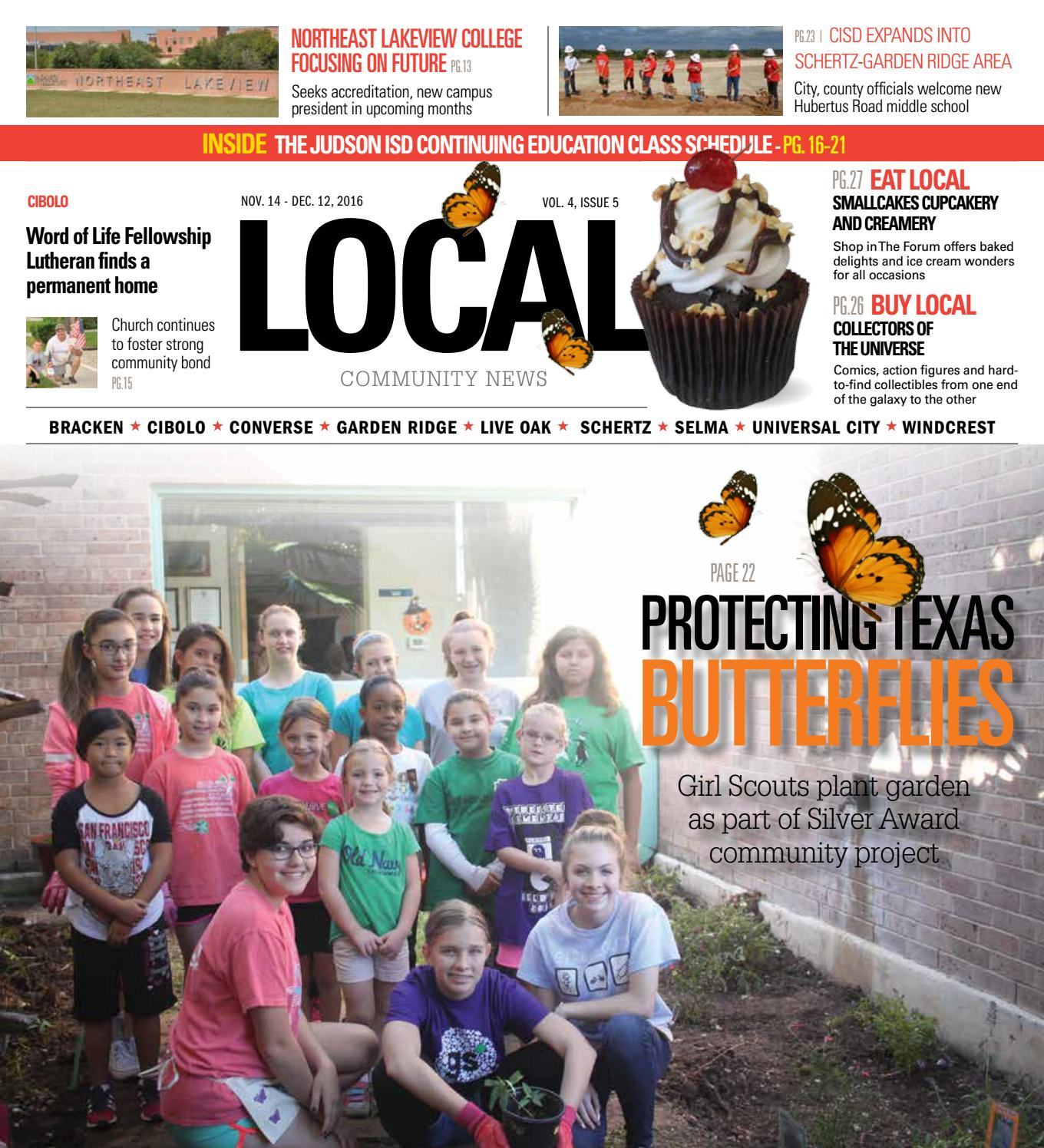 704567ea046a1b LOCAL  Metrocom November 2016 by San Antonio Local Community News - issuu