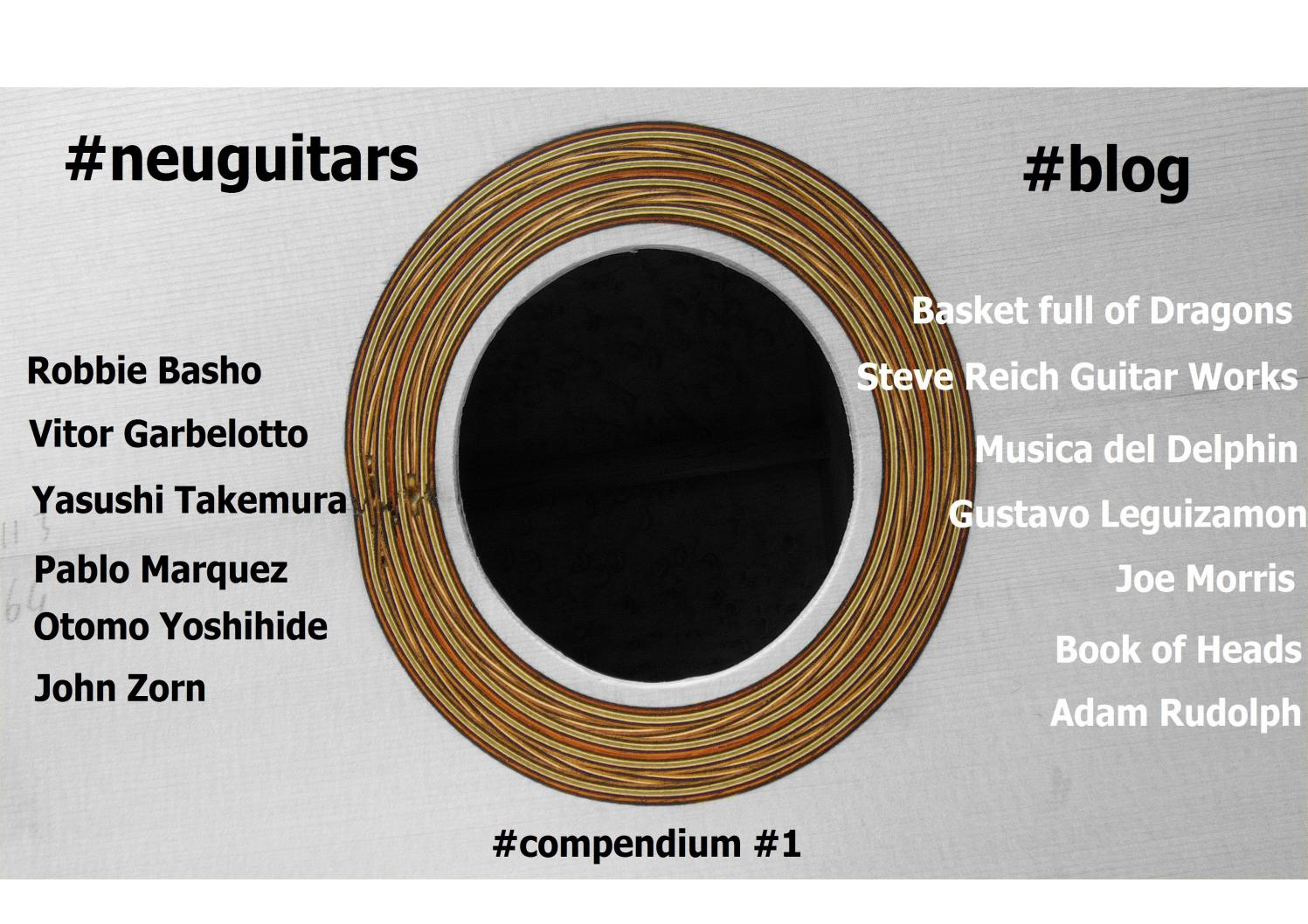 Neuguitars Compendium One By Andrea Aguzzi Issuu In Addition Henry Kaiser Guitar Furthermore Electric Wiring