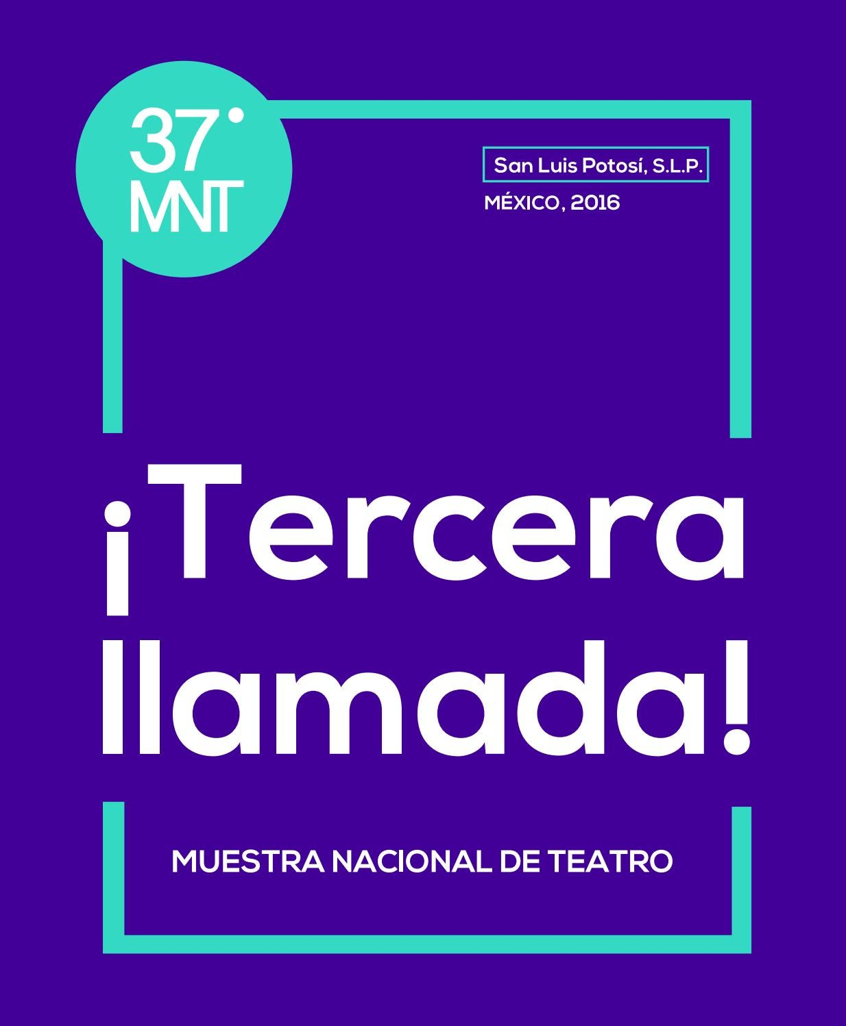Catálogo 37MNT by Subcoordinación de Enlace con los Estados - issuu