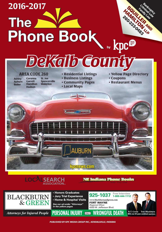 2016 2017 Dekalb County Phone Book By Kpc Media Group Issuu Yong Ma Mc 3480 Rice Cooker Black Tinum