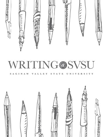 fb986964e90cb0 Writing svsu 2015 by Saginaw Valley State University - issuu