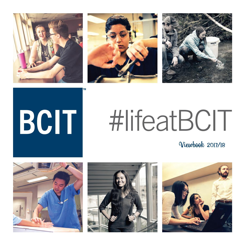 BCIT nopeus dating
