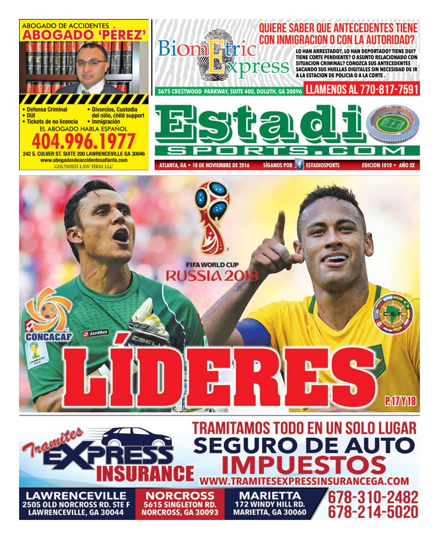 ESTADIO by Estadiosports.com - issuu