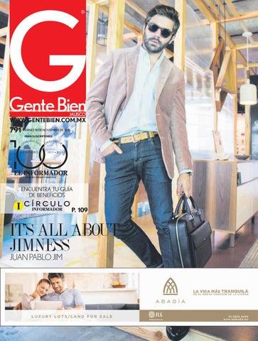 Gentebien791 by Gente Bien Imagenes - issuu f8b0167ad030