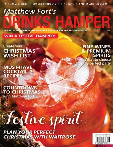 Matthew forts drinks hamper 2016 by magazine issuu w i n e i n v e s t m e n t l u x u ry p r o d u c t s f i n e fa r e s p i r i t s a n d l i q u e u r s matthew forts drinks hamper solutioingenieria Image collections
