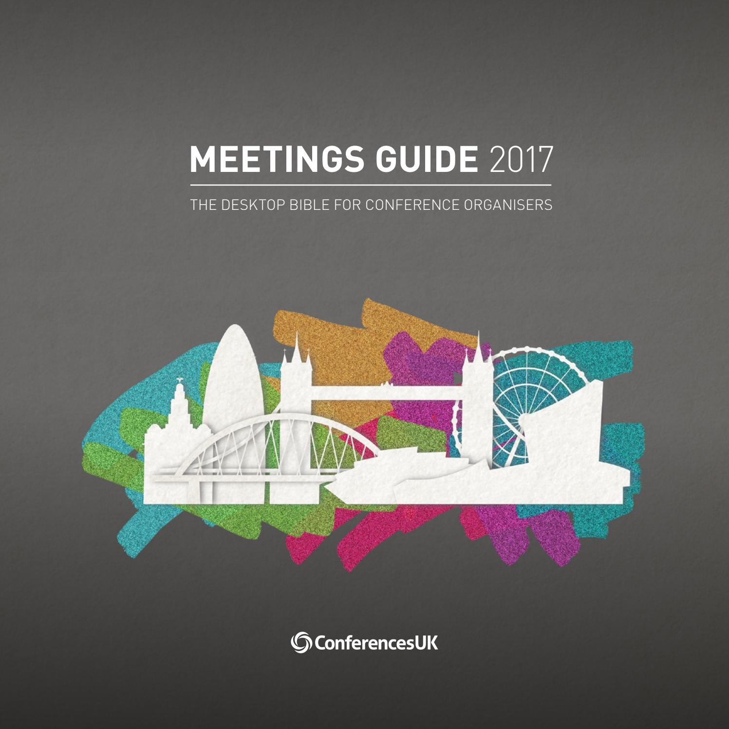 Meetings guide 2017 by accommodation for students issuu kristyandbryce Images