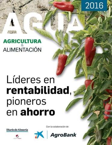 Anuario Agricultura y Alimentación by Joly_Digital - issuu