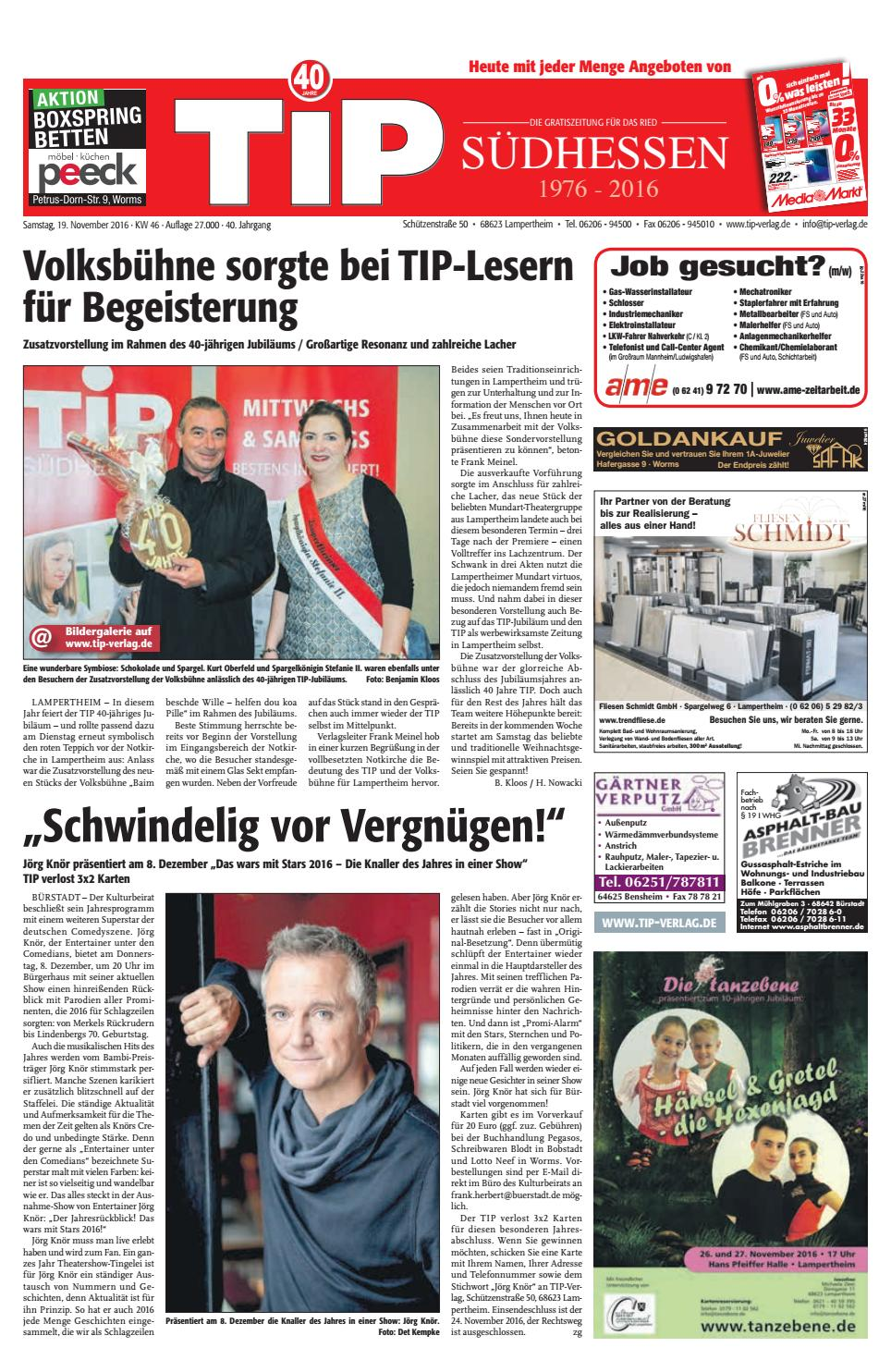Ungewöhnlich Rapp Lorsch Getränke Vertrieb Fotos - Die ...