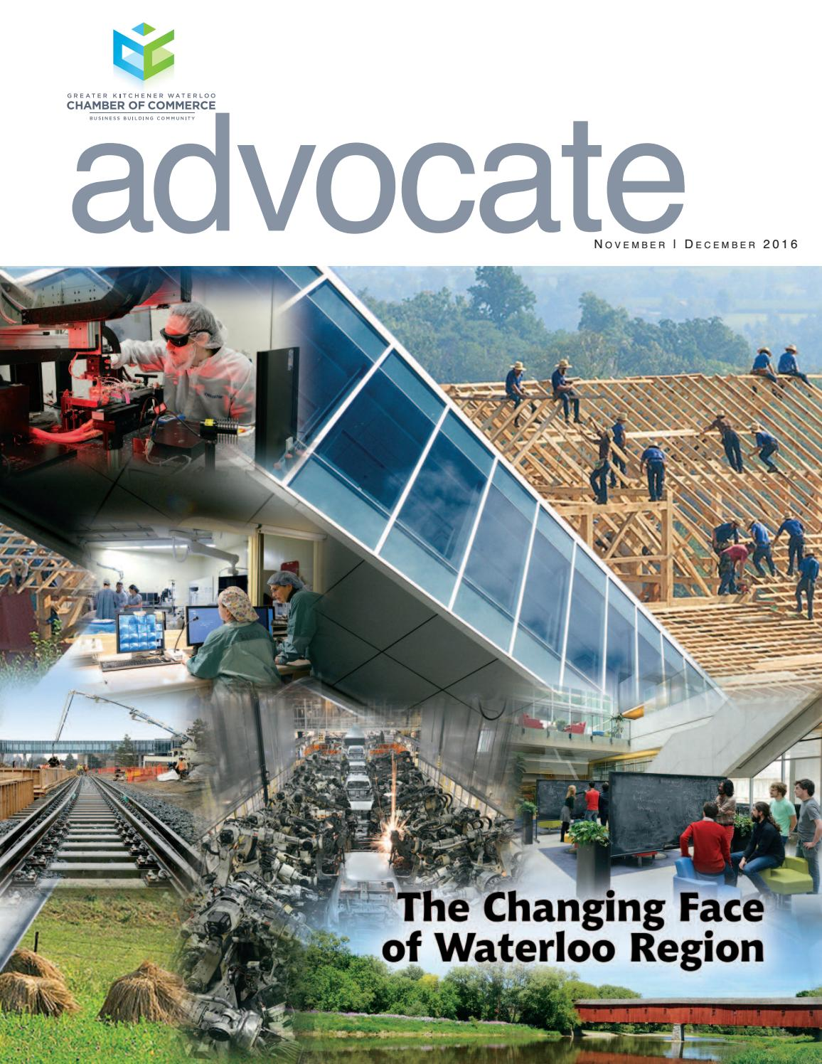 November-December 2016 Advocate by Natalie Hemmerich - issuu