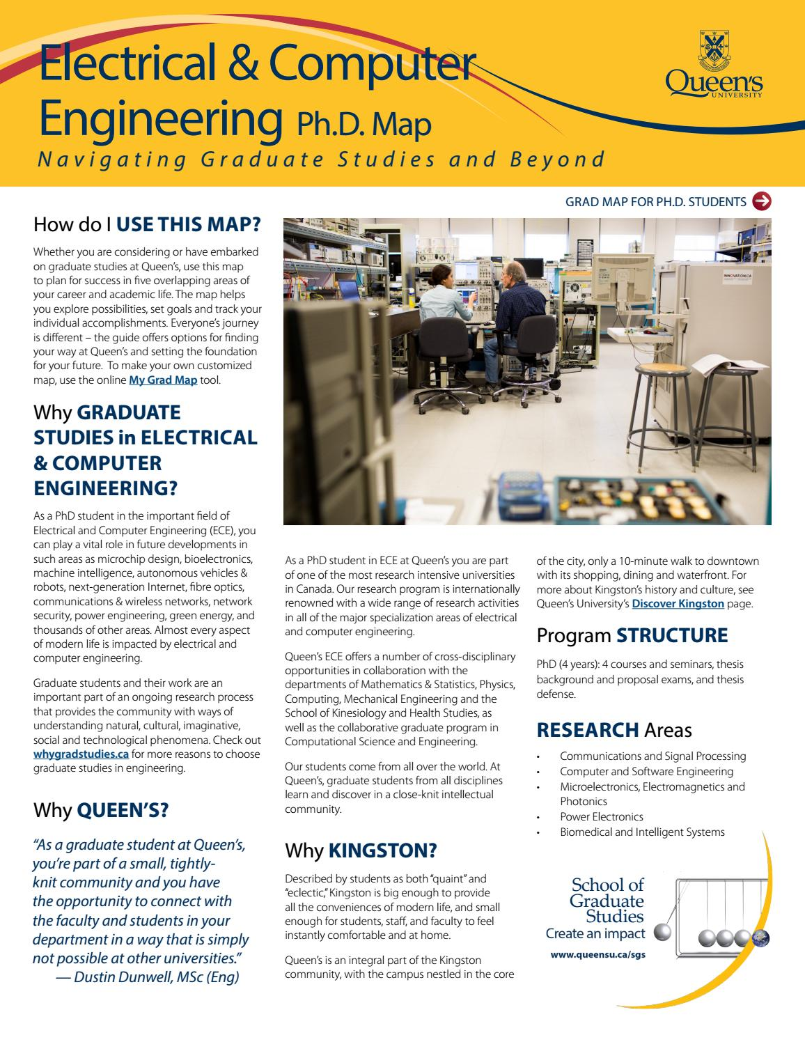 electrical and computer engineering graduate degree Electrical and computer engineering degrees offered: meng, ms, phd graduate degree programs the department offers graduate study and research in electrical.