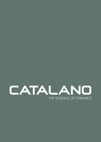 Ceramica Catalano Serie Luce.Catalogo Catalano 2015 2016 By Pinheiro E Ribeiro Issuu