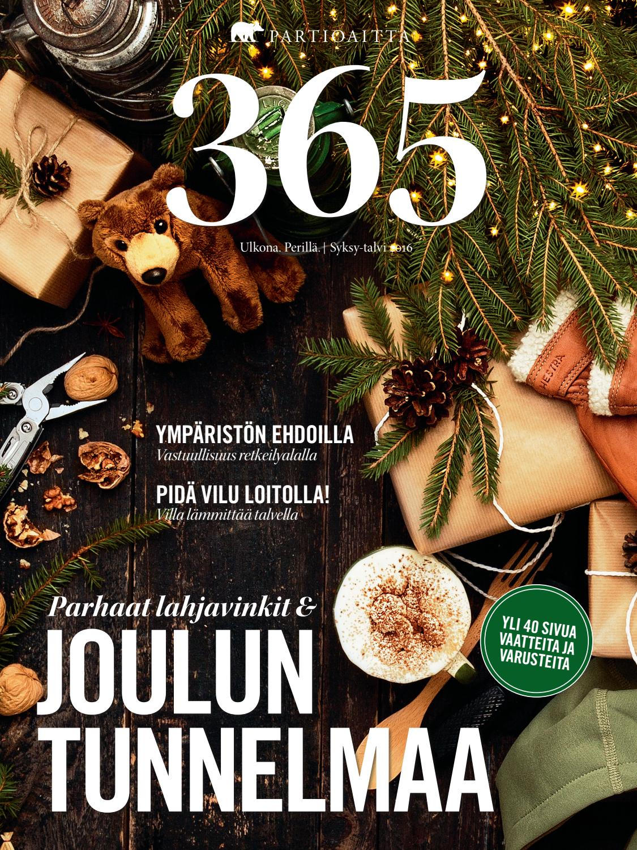 Partioaitta 365  3 2016 by Partioaitta - issuu abbe60e84c